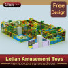 En1176 Newest Indoor Amusement Playground (ST1417-8)