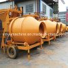 Portable Mini Concrete Mixer (JZC250)