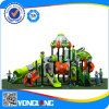 Outdoor Kindergarten Playground Equipment, Amusement Park Equipment