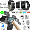 Newest Waterproof IP67 Smart Bracelet with Multi-Color (X9Plus)
