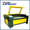 for Acrylic, Leather, Fabric, Wood, Bamboo CNC CO2 Laser Cutting Machine