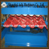 Color Steel Roofing Tile/Wall Corrugated Roof Sheet Making Roll Forming Machine