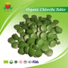 Manufacture Supply Organic Chlorella Tablet