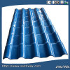 Coated Corrugated Roofing Sheet Tile