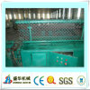 Diamond Mesh Fence Panel Weaving Machine