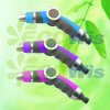 Irrigation Aqua Gun Sprinkler China Manufacturer (HT1356)