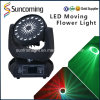Bar, Coffee 18X10W New Effect Light LED Beam Moving Head