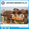 Competitive Energy-Saving Stone Coated Metal Roof Tile Roman Type