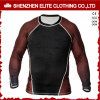 Fashion Sublimation Tight Long Sleeves Men Rash Guards (ELTRG-21)