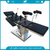 Surgical Hot Sales AG-Ot011 Back Table Medical Treatment Table