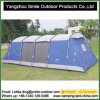 Big Tunnel Waterproof 8-10 Person Extra Large Camping Tent