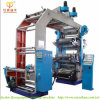 6 Colors High Speed Flexographic Printing Machine