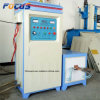 80kw High Frequency Induction Heating Furnace for Forging Gears Bolts and Nuts