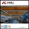 CE Certificate Double Girder Electric Trolley Overhead Crane