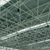 Steel Warehouse Combined with High Strength Steel