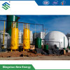 Biogas Plant for Brewing Distillery Plant Wastewater Treatment