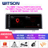 Witson Android 10 Big Screen Car Multimedia for BMW 1 Series F20/F21 (2012-2016) 2 Series F23 Cabrio (2012-2016) Vehicle Radio System