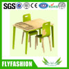 New Design Children Furniture Children Desk and Chair (KF-04)