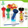 20oz Flavor Fruit Infusion Cup with Straw (IB-A2)