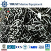 Stud Link Anchor Stainless Steel Chain for Ship with CCS, ABS, Lr, BV