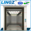 Goods Lift for Warehouse From China