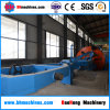 Low Price High Quality Cable Making Equipment Lay up Machine