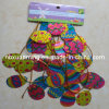 Easter Printed PVC Decorative Laser Garland Easter Decoration (XM-E-1030)