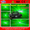 Green DMX DJ Disco Laser Show Party Event Lighting