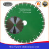 105-600mm Diamond Turbo Segmented Saw Blade for Stone and Concrete