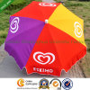 "36"" Customized Printed Outdoor Sun Beach Umbrella (BU-0036)"