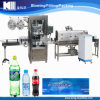 Automatic Pet Bottle Sleeve Labeling Machine