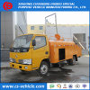 Dongfeng 5t Sewer Suction Truck High Pressure Sewer Cleaner Truck