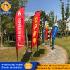 Fashionable Eco-Friendly High Reputation Flying Promotional Advertising Sports Beach Flag for Event Activity