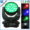 Mac Aura 19*30W RGBW 4in1 LED Moving Head Light New Product Martin Light Zooming Moving Head
