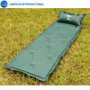 Premium Air Self Inflating Camping Inflatable Ultralight Sleeping Pad/Mat with Pillow