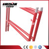 Heavy Duty Steel H Frame Scaffold From Jiangsu Manufacturer