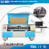 80W Glc-1080V Laser Cutting Machine with CCD Video Camera