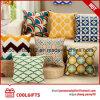 Modern Style Decorative Cotton Linen Pillow Cover /Home Chair Cushion Pillow Cover