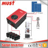 DC to AC Pure Sine Wave Solar Power Inverter with Solar Charger&AC Charger