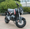 Classic Electric Motorcycle Monkey
