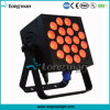 19*10W RGBW DMX PAR Can LED Light Fixtures