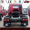 Chinese Supplier Direct Selling Euro II 6X4 375HP Sinotruck HOWO Used Tractor Truck for Africa Market