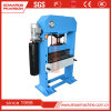 Ordinary Standard Manual Electric Hydraulic Press (HP-50S/D)