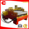 High Precision Hydraulic Cutter Flattening Siltting Cutting Machine