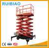 7.5meter Car Lift Scissor Portable Residential Scissor Lift