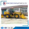 Front Discharge End Loaders