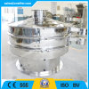 All Stainless Steel Paper Pulp Screening Machine Vibrating Sieve
