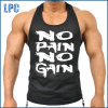 Custom Gym Body Shape Vest