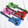Play Toy PVC Inflatable Guitar for Party