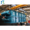 Sewage Treatment in Industrial Enterprises- Dissolved Air Flotation Machine with Steel Structure